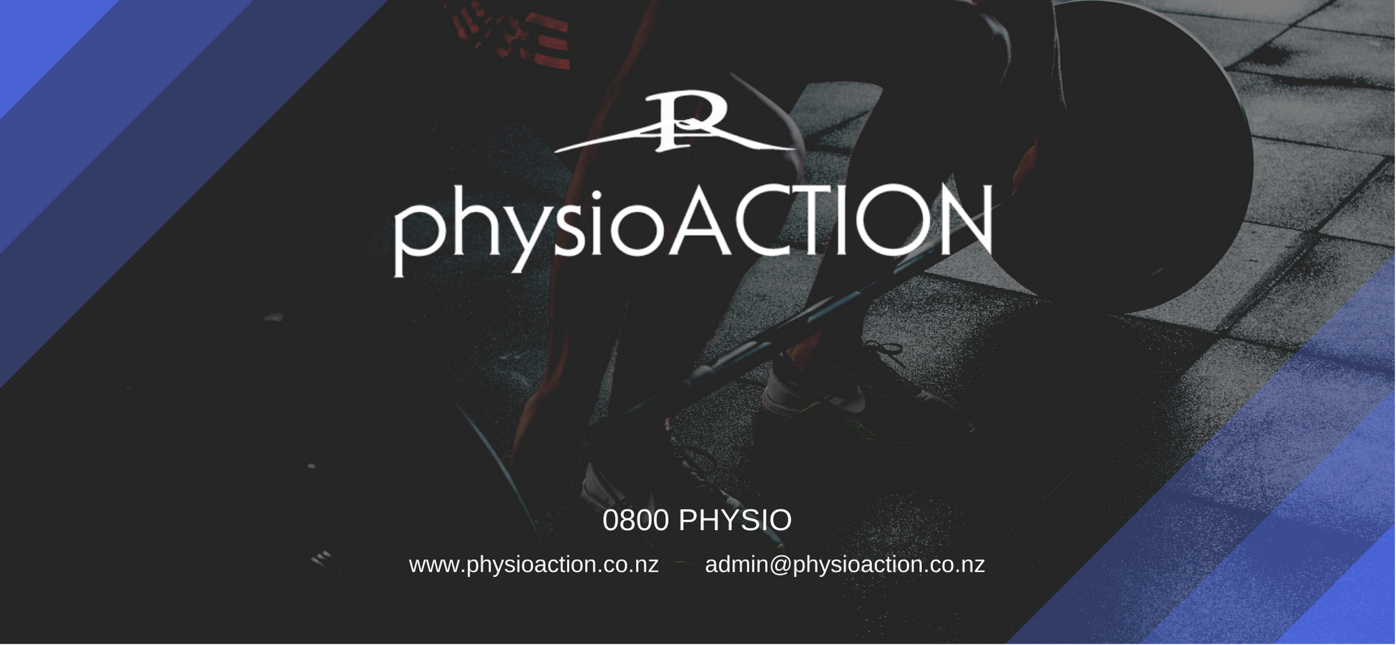 Copy of Copy of PhysioACTION